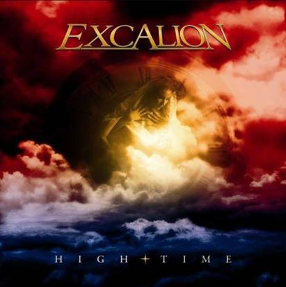"Excalion ""High Time"""