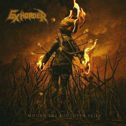 "Exhorder ""Mourn The Southern Skies"""