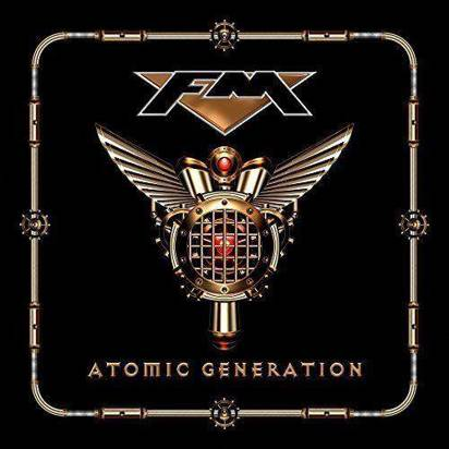 "FM ""Atomic Generation"""