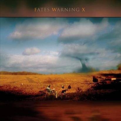 "Fates Warning ""Fwx"""