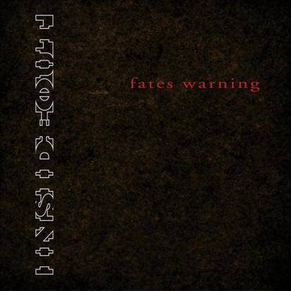 "Fates Warning ""Inside Out Expanded Edition"""