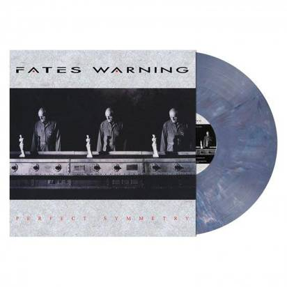 "Fates Warning ""Perfect Symetry Lp"""