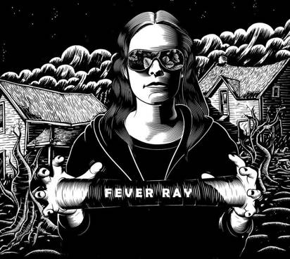 "Fever Ray ""Fever Ray LP"""