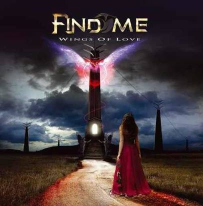 "Find Me ""Wings Of Love"""