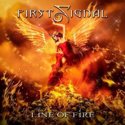 "First Signal ""Line Of Fire"""