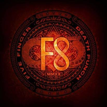 "Five Finger Death Punch ""F8"""