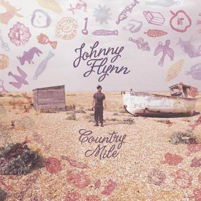 "Flynn, Johnny ""Country Mile Lp"""