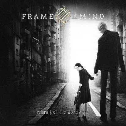 "Frame Of Mind ""Return From The World's End"""