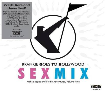 "Frankie Goes To Hollywood ""Sexmix"""