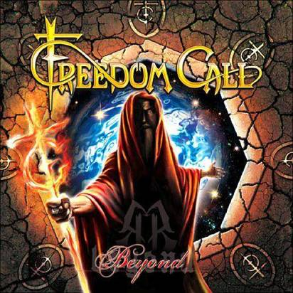 "Freedom Call ""Beyond"""