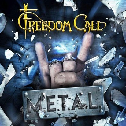 "Freedom Call ""Metal LP"""