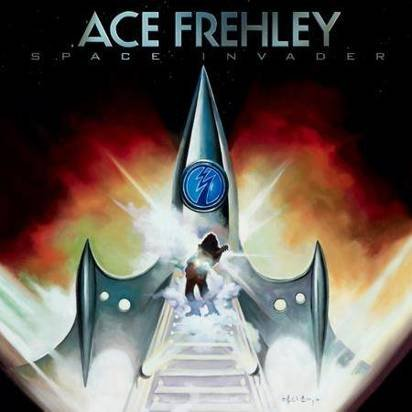 "Frehley, Ace ""Space Invader Limited Edition"""