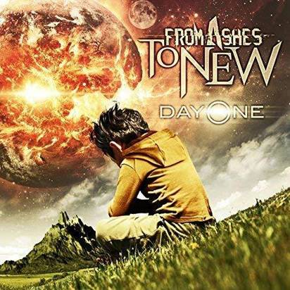 "From Ashes To New ""Day One LP"""