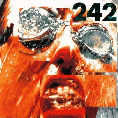 "Front 242 ""Tyranny For You"""