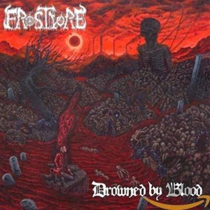 "Frostvore ""Drowned By Blood"""