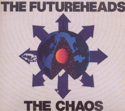 "Futureheads, The ""The Chaos"""