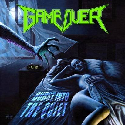 "Game Over ""Burst Into The Quiet"""