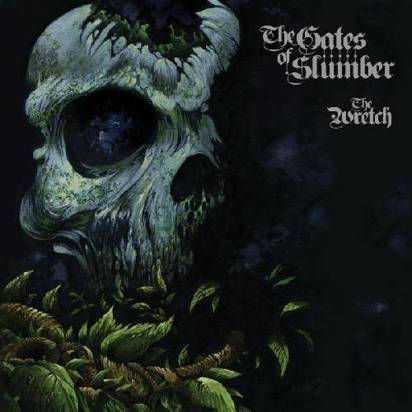 "Gates Of Slumber, The ""The Wretch"""
