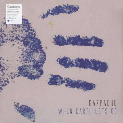 "Gazpacho ""When Earth Lets Go LP"""