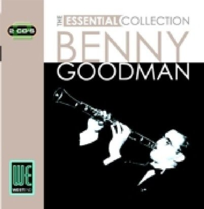 "Goodman, Benny ""Essential Collection"""