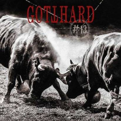 "Gotthard ""13 Limited Edition"""