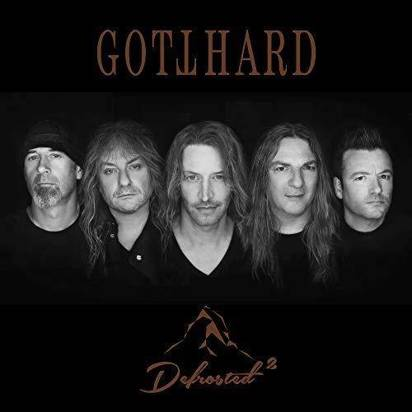 "Gotthard ""Defrosted 2 Limited Edition"""