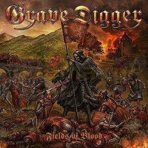 "Grave Digger ""Fields Of Blood"""