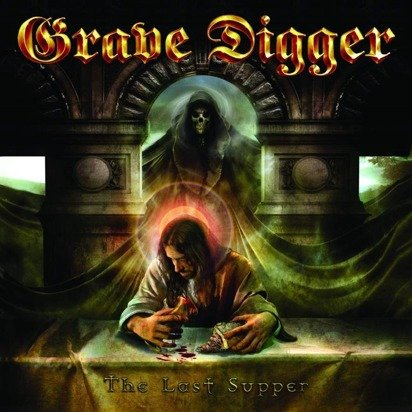 "Grave Digger ""The Last Supper"""