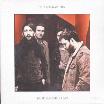 "Grenadines, The ""Band On The Radio LP"""