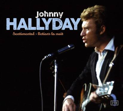 "Hallyday, Johnny ""Sentimental"""