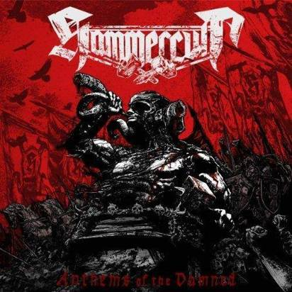"Hammercult ""Anthems Of The Damned"""