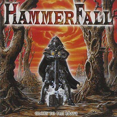 "Hammerfall ""Glory To The Brave Reloaded"""