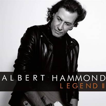 "Hammond, Albert ""Legend II"""