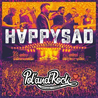 "Happysad ""Live Pol'and'Rock 2019"""