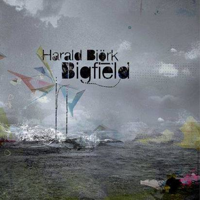 "Harald, Bjork ""Bigfield"""