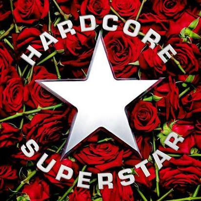 "Hardcore Superstar ""Dreamin In A Casket Limited Edition"""