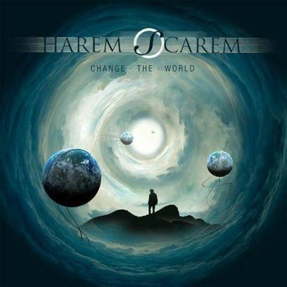 "Harem Scarem ""Change The World"""