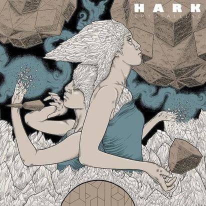 "Hark ""Crystalline Limited Edition"""
