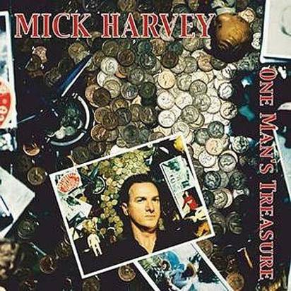 "Harvey, Mick ""One Man's Treasure"""
