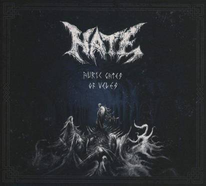 "Hate ""Auric Gates Of Veles Limited Edition"""