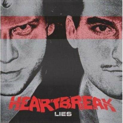 "Heartbreak ""Lies LP"""