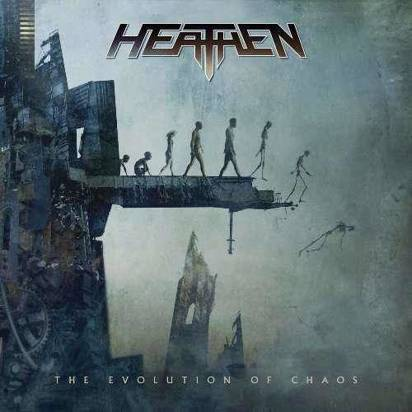 "Heathen ""The Evolution Of Chaos"""