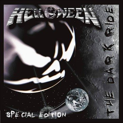 "Helloween ""The Dark Ride LP"""