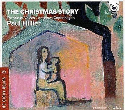 "Hillier, Paul ""The Christmas Story"""