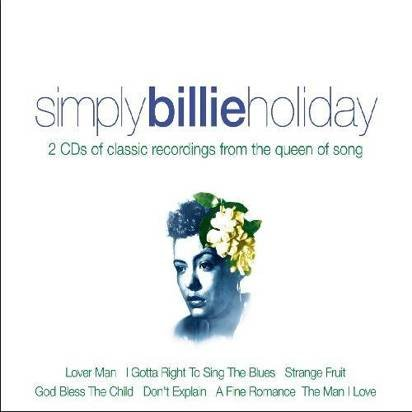 "Holiday, Billie ""Simply Billie Holiday"""