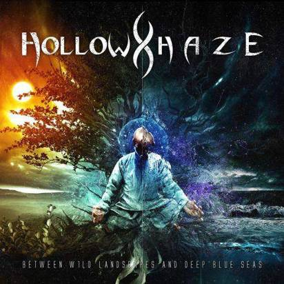 "Hollow Haze ""Between Wild Landscapes And Deep Blue Seas"""