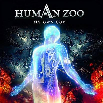 "Human Zoo ""My Own God"""