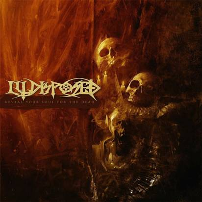 "Illdisposed ""Reveal Your Soul For The Dead"""
