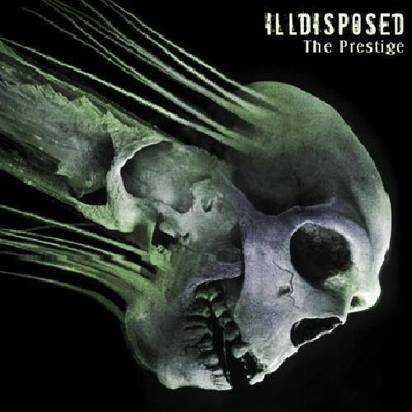 "Illdisposed ""The Prestige Limited Edition"""