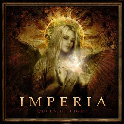 "Imperia ""Queen Of Light"" Ltd"